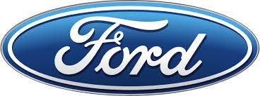логотип Ford